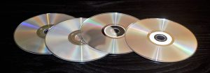 dvd wird nicht mehr erkannt