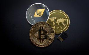 Unternehmen Ripple bei Bitcoin Profit